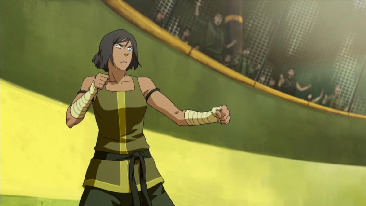 Subtitle Avatar The Legend Of Korra Book 1