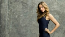Laurel Lance (played by Katie Cassidy).  Photo Credit: The CW.