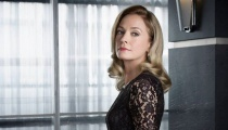 Moira Queen (played by Susanna Thompson).  Photo Credit: The CW.