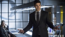 Brandon Routh as Ray Palmer. Photo: Cate Cameron/The CW.