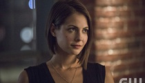 "Willa Holland as Thea Queen. Photo Credit: [a href='http://www.cwtv.com/shows/arrow/photos/018545008a7""]Cate Cameron/The CW[/a]."