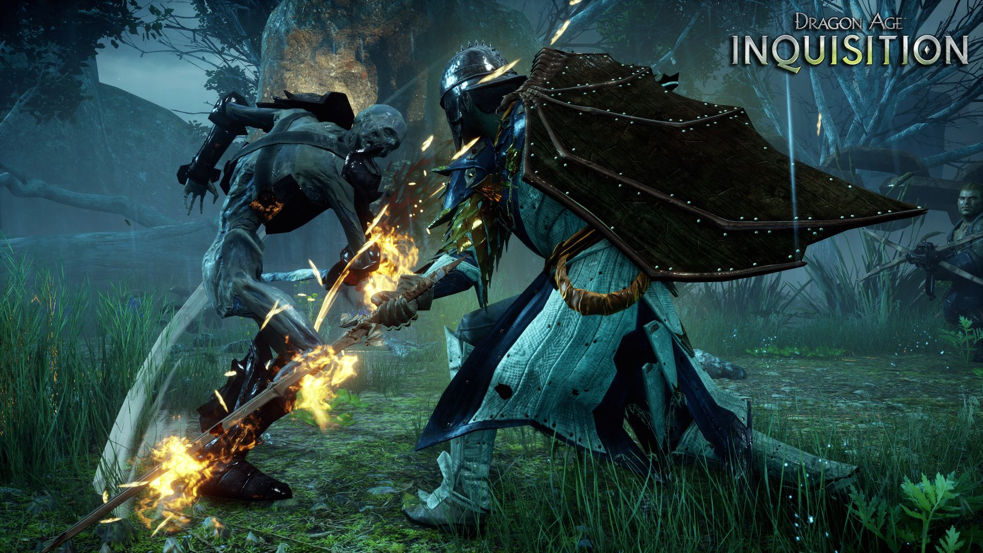 Dragon Age: Inquisition Review | Reviews | The Escapist