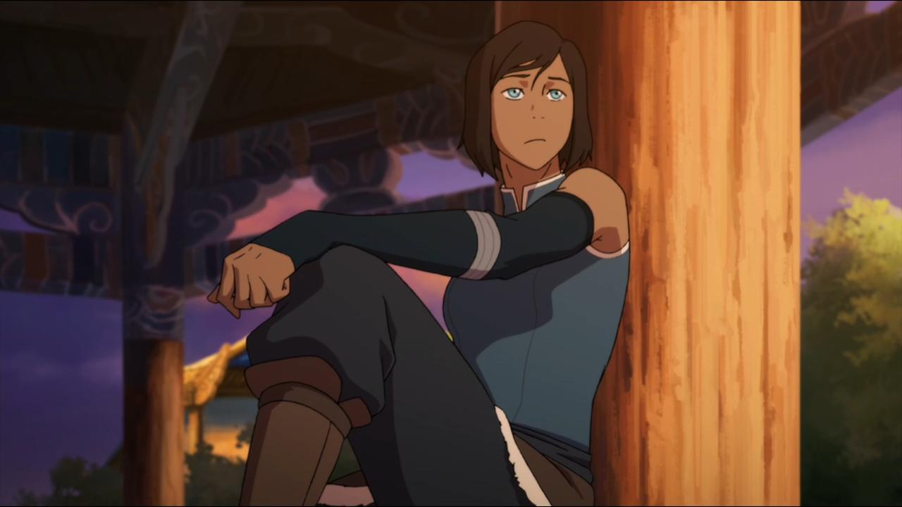 Avatar: The Legend of Korra - Book 1: Air - Season 1 Watch ...
