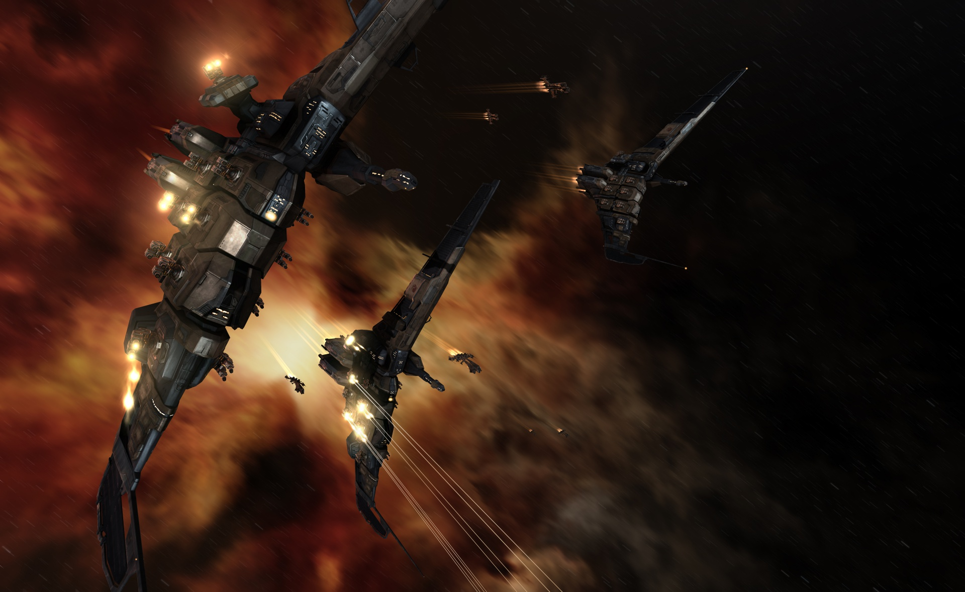 FanFest 2012: The Future of EVE Online | Previews | The Escapist