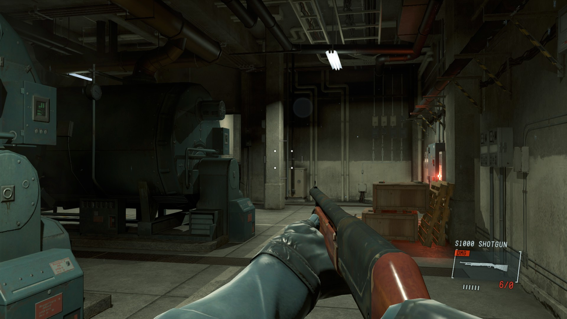 Metal Gear Solid Goes FPS With Ground Zeroes PC Mod