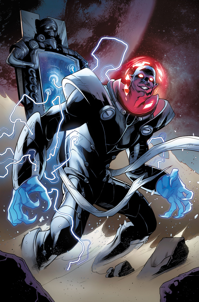 Marvel Comics Will Tempt The Guardians Of The Galaxy With
