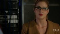Emily Bett Rickards as Felicity Smoak. Photo Credit: The CW.