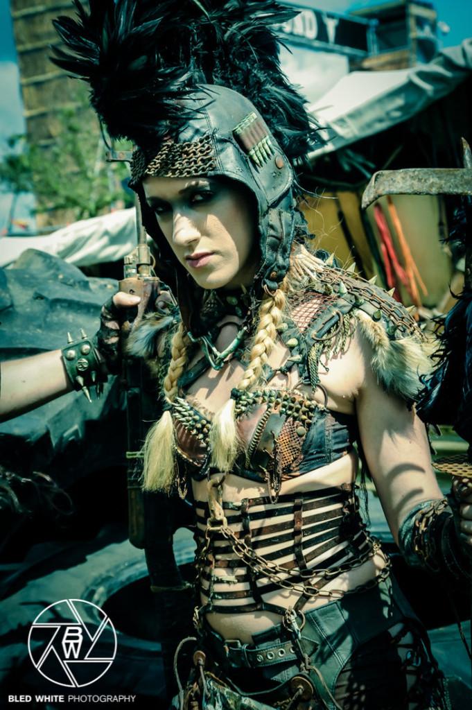Wasteland Warriors Take On Post-Apocalypse Larp  The Escapist-4158