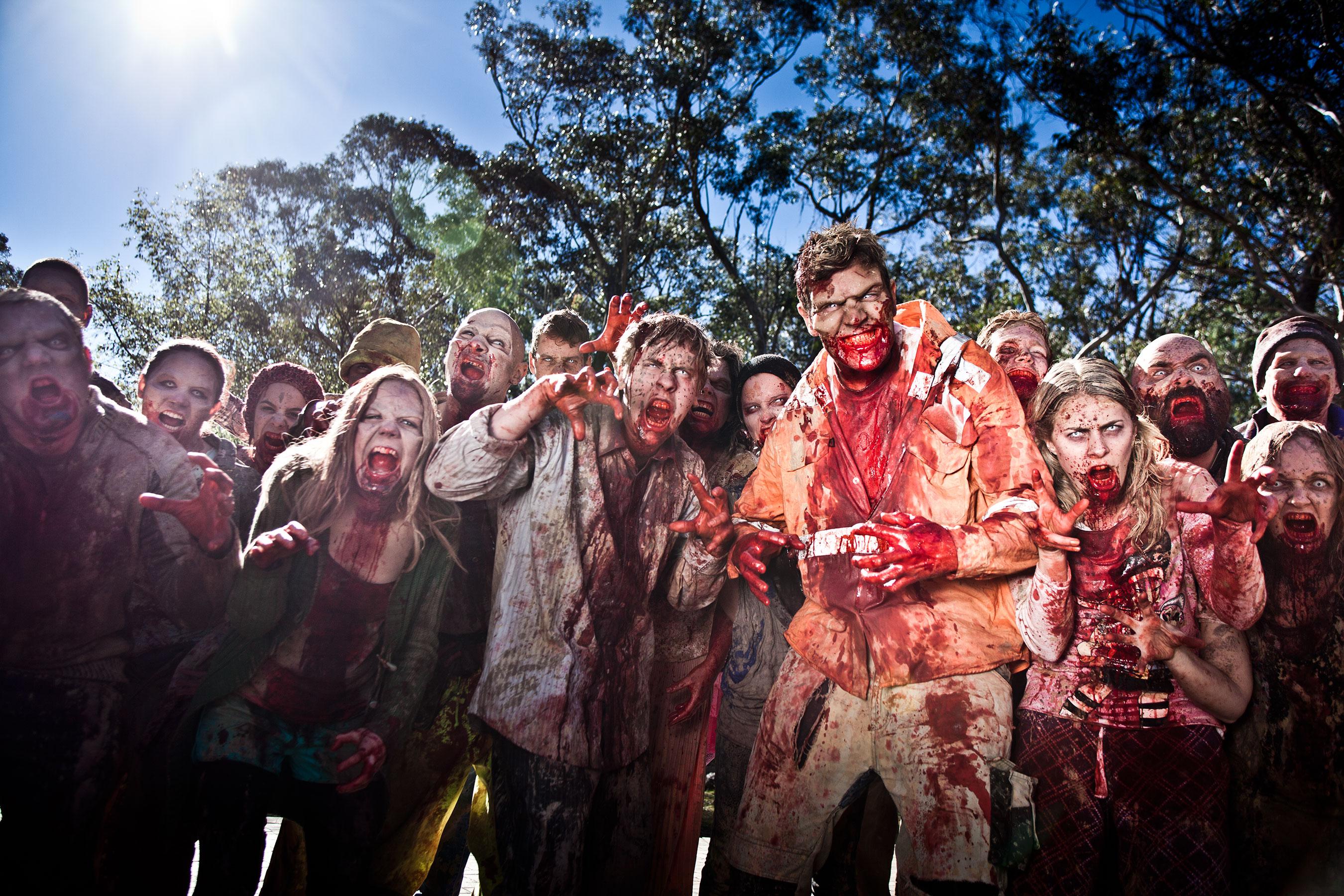 сладкой картинки про зомби в жизни заказы