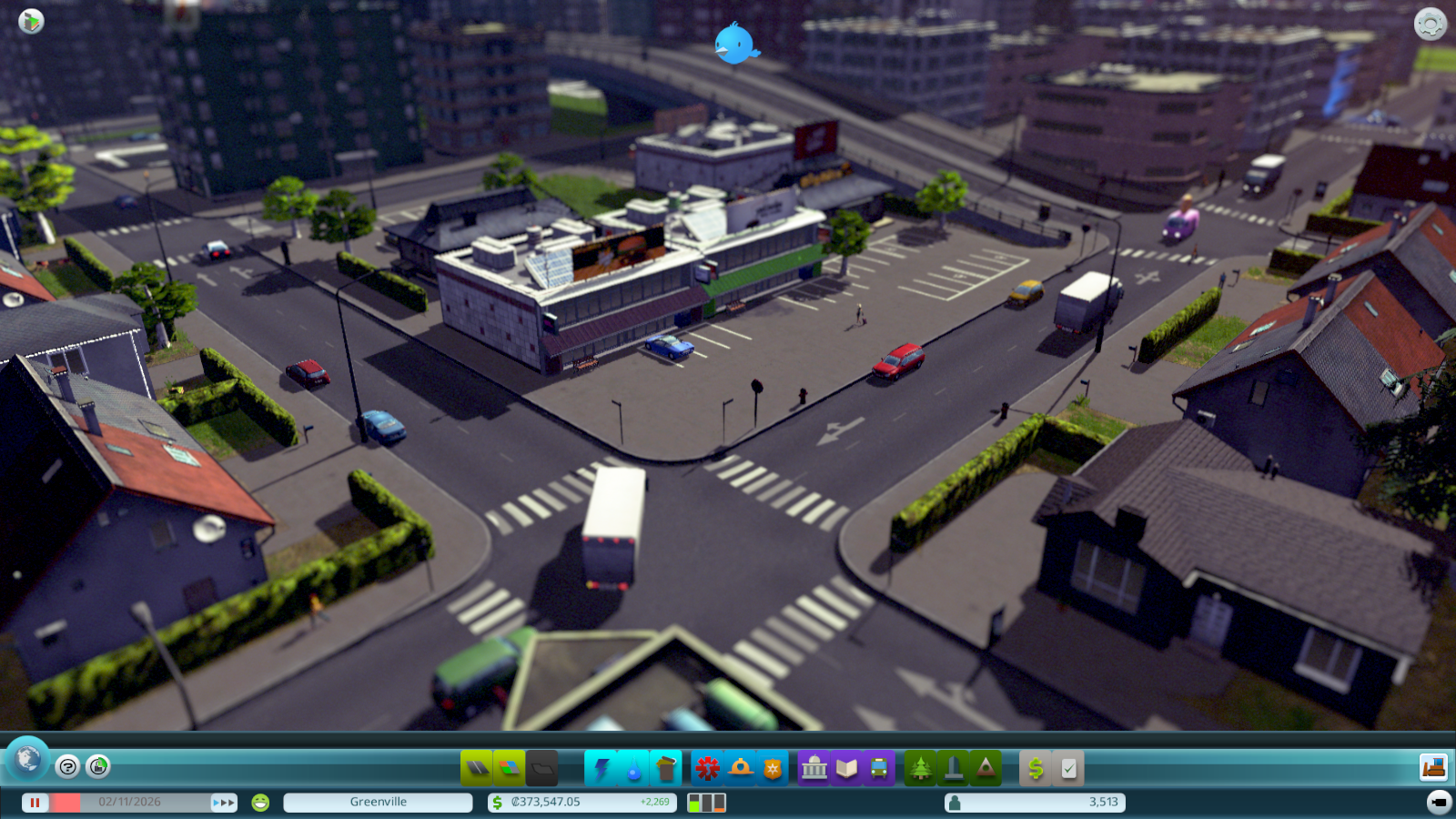 Car Making Games >> Comparing SimCity to Cities: Skylines Provides an Obvious Winner   Experienced Points   The Escapist