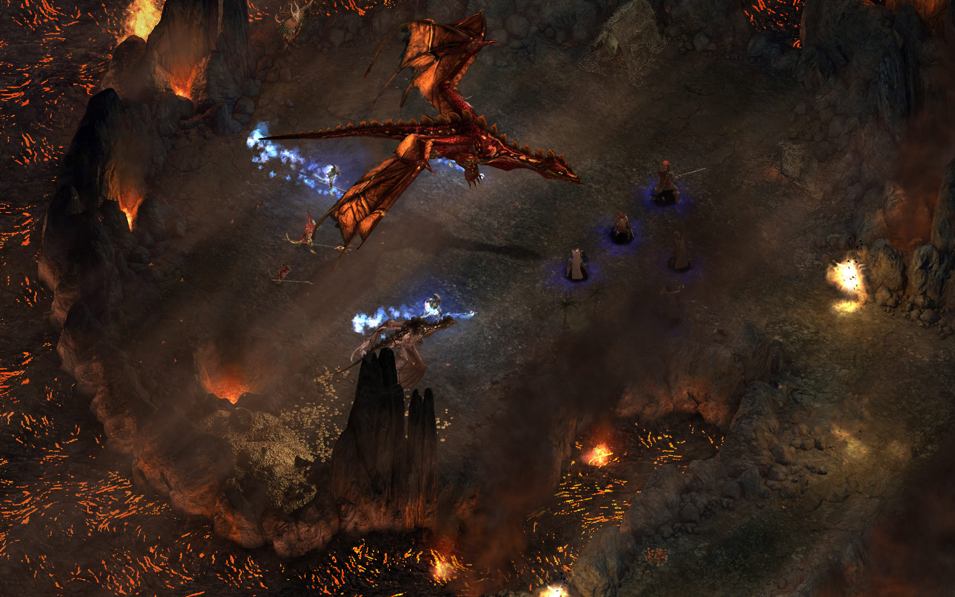 Pillars of Eternity Review   Reviews   The Escapist