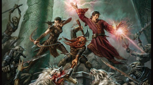 The Escapist's Tabletop Holiday Gift Guide | Tabletop | The