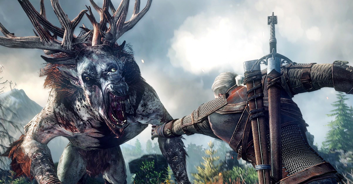 Witcher 3: How to Fix Freezing on PS4, Long Load Times and Choppy