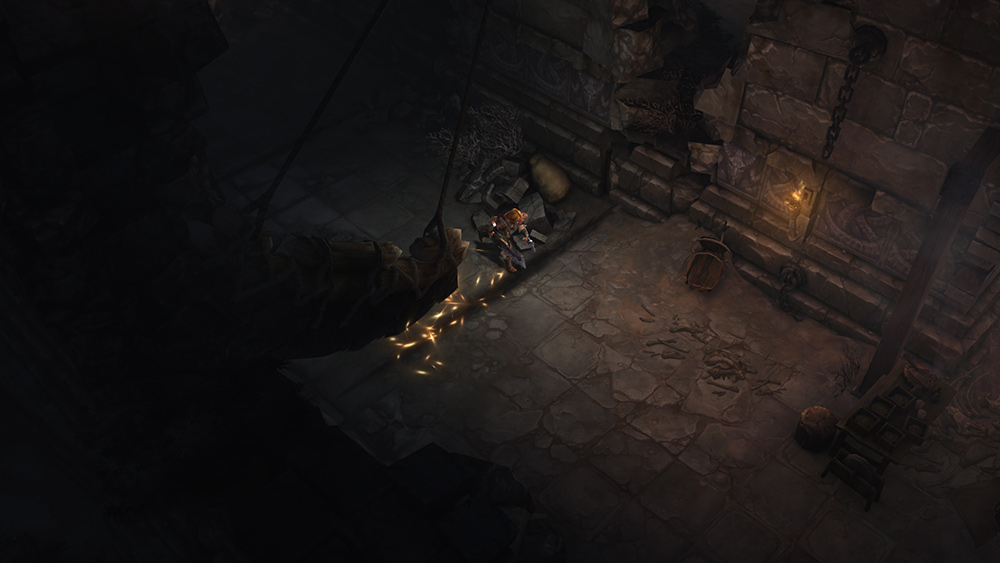 Diablo III Patch 2 3 Full of New Features And Items   The Escapist