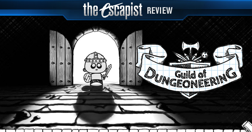 Guild of Dungeoneering Review Gambrinous | Reviews | The Escapist