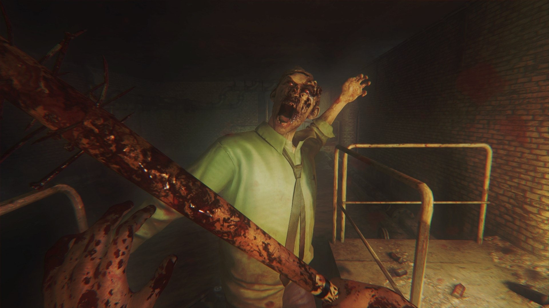 ZombiU Port Confirmed for PC, PS4, and Xbox One
