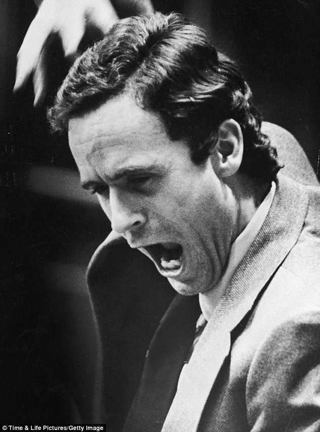 Ted Bundy Daughter Who Was Ted Bundy and ...