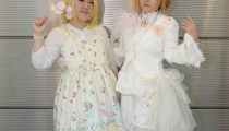 Kagamine Rin & Kagamine Len Cosplay by  Cosaru