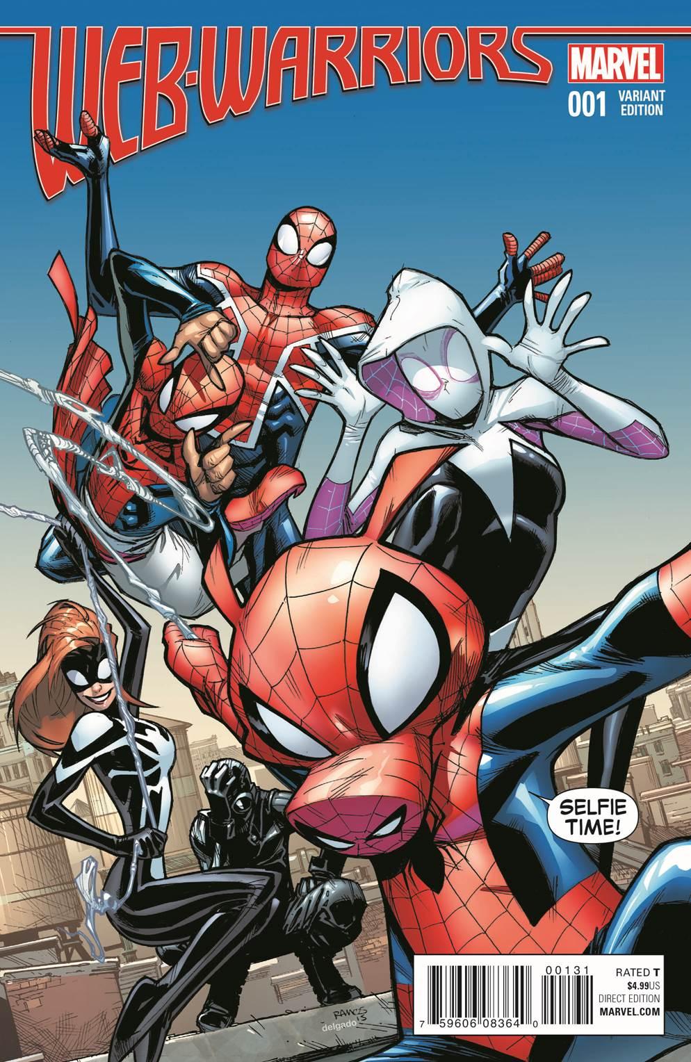 Marvel Ultimate Spider-Man Web-Warriors - 24 Maxi pcs