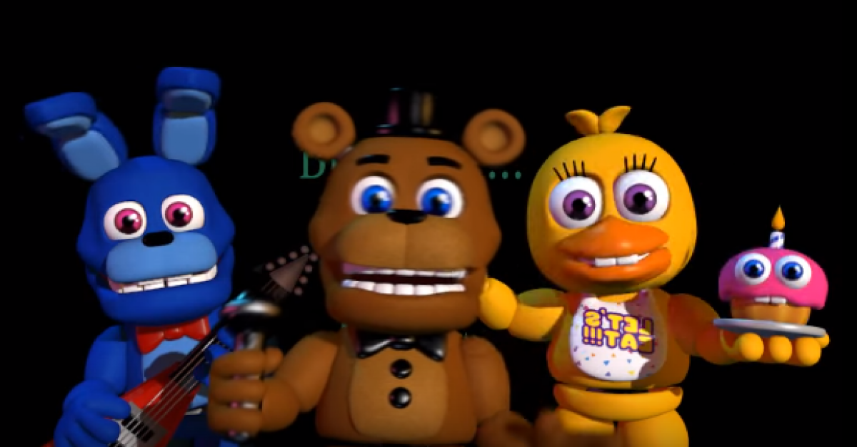 FNaF World Pulled From Steam by Developer | The Escapist