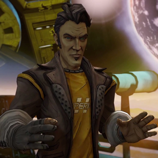 See Which Borderlands The Pre Sequel Character You Are