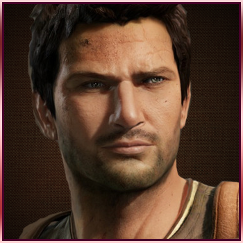 Nathan Drake (A Little Grizzled)