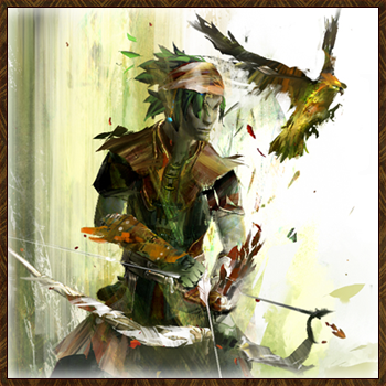 Which Guild Wars 2 Profession Fits You? | Quzzies | The Escapist
