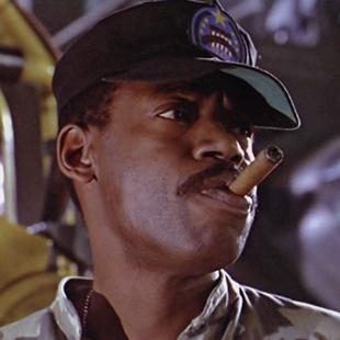 Sergeant Apone
